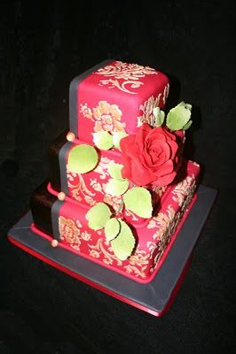 Best Chinese Style Images On Pinterest Cake Chinese Cake And - Birthday cake chinese style
