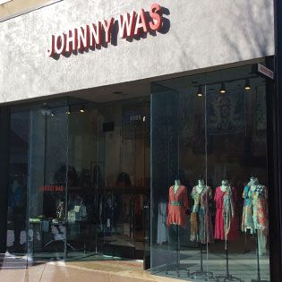 Johnny Was Retail Store - Avalon, Alpharetta, GA