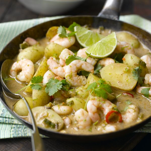 Prawn massaman curry Recipe | Weight Watchers UK