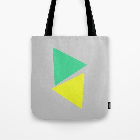 A kite Tote Bag by Bravely Optimistic   Society6