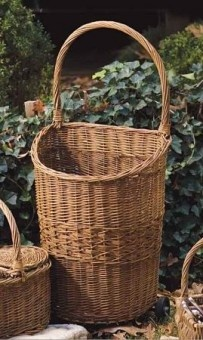 French market basket...
