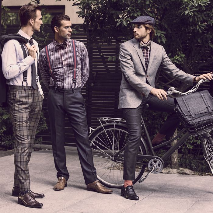 17 Best images about THE MODERN DANDY COLLECTION on ...