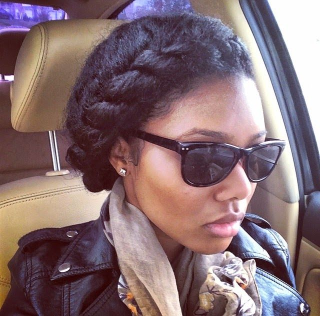 5 Winning Tips for Natural Hair Growth and Length Retention | Curly Nikki | Natural Hair Styles and Natural Hair Care