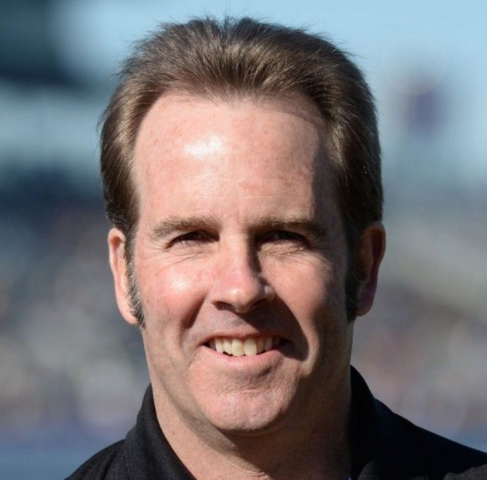 Mike Dunn NHRA analyst named IHRA president