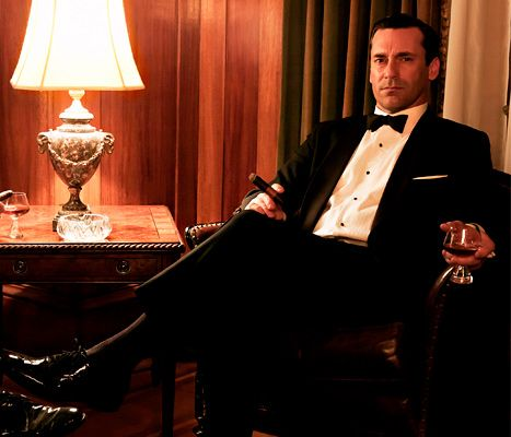 Mad Men Season 6 Trailer: Don Draper Is on the Hunt for More Happiness