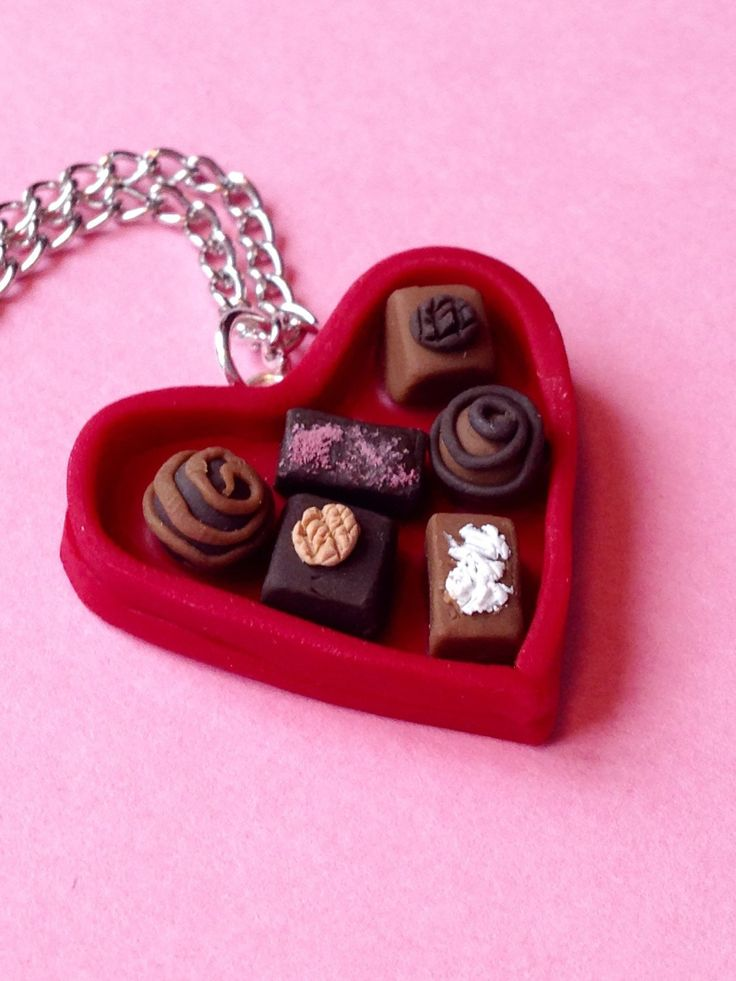 163 best mini BOXED CHOCOLATE images on Pinterest   Dollhouse ...