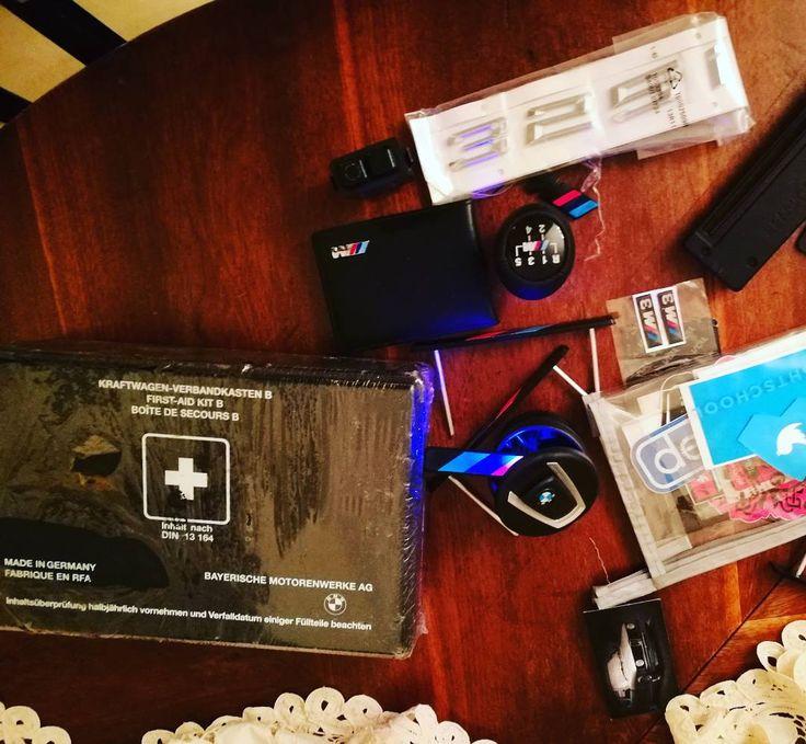 follow @e30ao Part of rare #e30 #m3 #mtech items