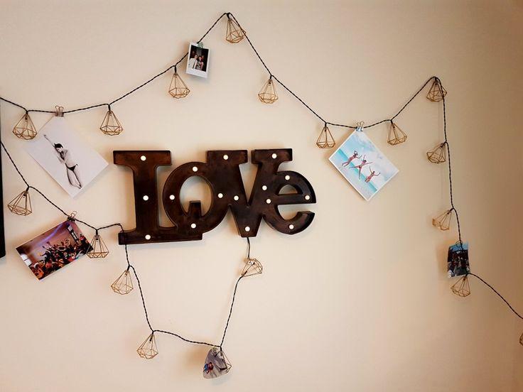 luces #luces #diamante #decoración #photos