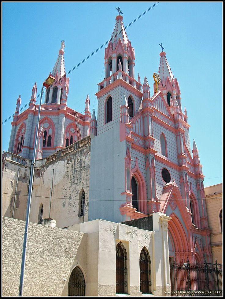 Iglesia Inmaculado Corazón de María Adoratrices. Córdoba (Argentina) 14