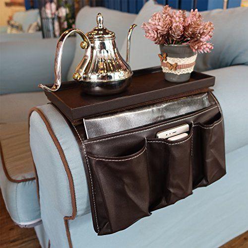 Sofa Couch Remote Control Holder- Chair Armrest Caddy Poc... https://smile.amazon.com/dp/B01MXVKVEE/ref=cm_sw_r_pi_dp_x_sZzBybE74DKKJ
