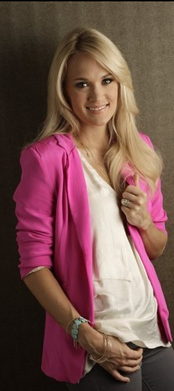Jacket - Preen PREEN Pink Hutchinson Blazer cheaper style jacket Forever 21 Long Collar Blazer