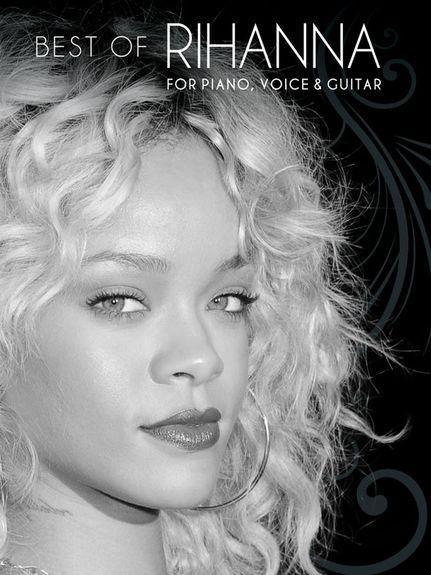 Новый  best  Of  Rihanna  #ноты,_учебники_и_муз.литература #музыкальные_инструменты #для_фортепиано,_гитары_и_вокала #мечта #бизнес #путешествие #достижение #спорт #социальная #благотворительность #музыка #хобби #увлечения #развлечения #франшиза #море #романтика #драйв #приключения #proattractionru #proattraction