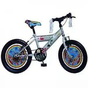 Bicicleta Bimex Kids 10715 R16 $989 chedraui