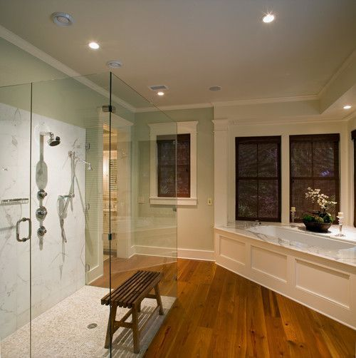 How Much To Remodel A Bathroom Shower: 280 Best Images About Master Bathrooms On Pinterest