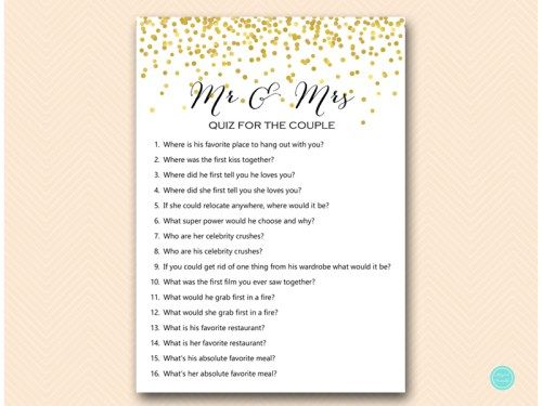 BS46-mr-mrs-quiz-for-couple-gold-confetti-bridal-shower-game