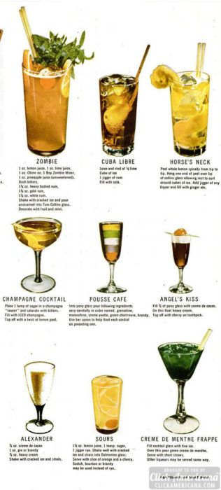 May 27, 1946 -how-to cocktails alcoholic drinks - life (2)