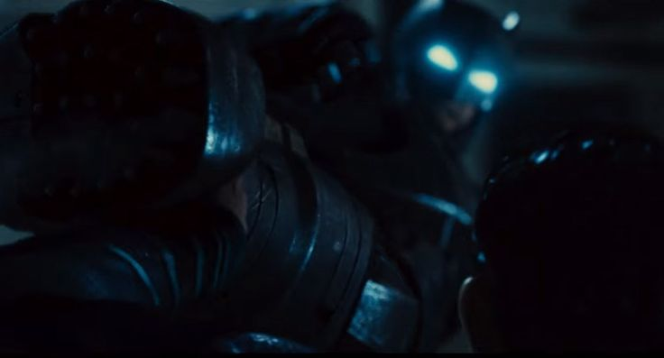 Final Batman V. Superman Trailer Gets it Right and Gives Us a Batman We Recognize