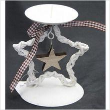 """Dekoracyjny świecznik """"Christmas Star"""""""