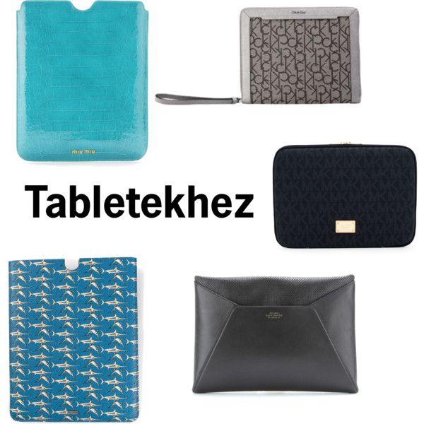 """""""tabletek"""" by marta-bognar on Polyvore"""
