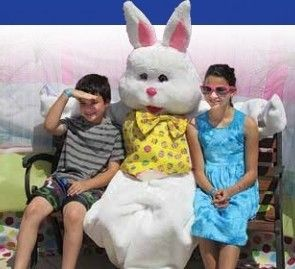 Bunny Breakfast Sacramento, California  #Kids #Events