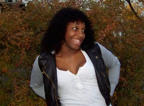 CeCe McDonald and the Safety Paradox of Transgender Prison Inmates | xoJane: Current Living, Current Serving, Transgender Prison, Transgender Woman, Color, Mcdonald'S Pens, Cece Mcdonald'S, Black Transgender, Men Prison