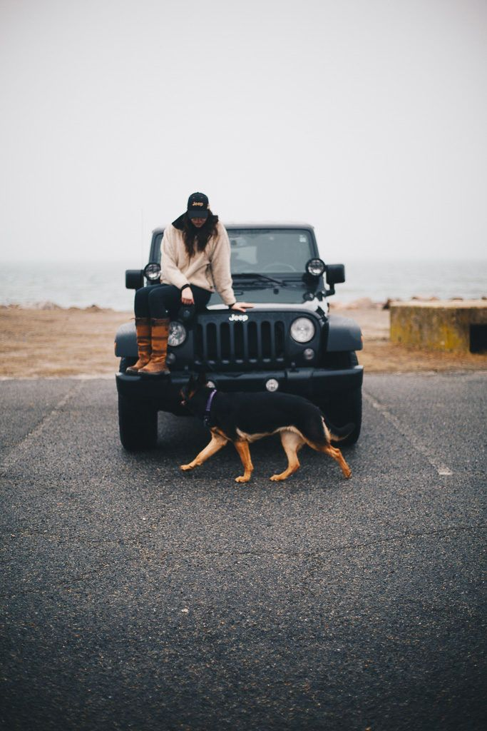 Thriving During the Grey Winter Days – Jeep Girls