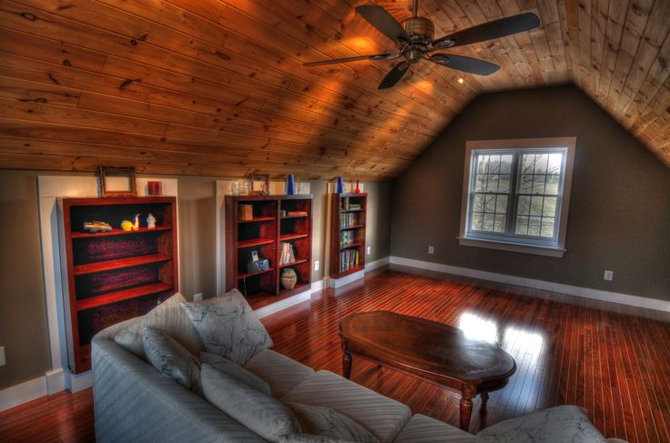 Top 8 ideas about bonus room above garage on pinterest Double garage with room above