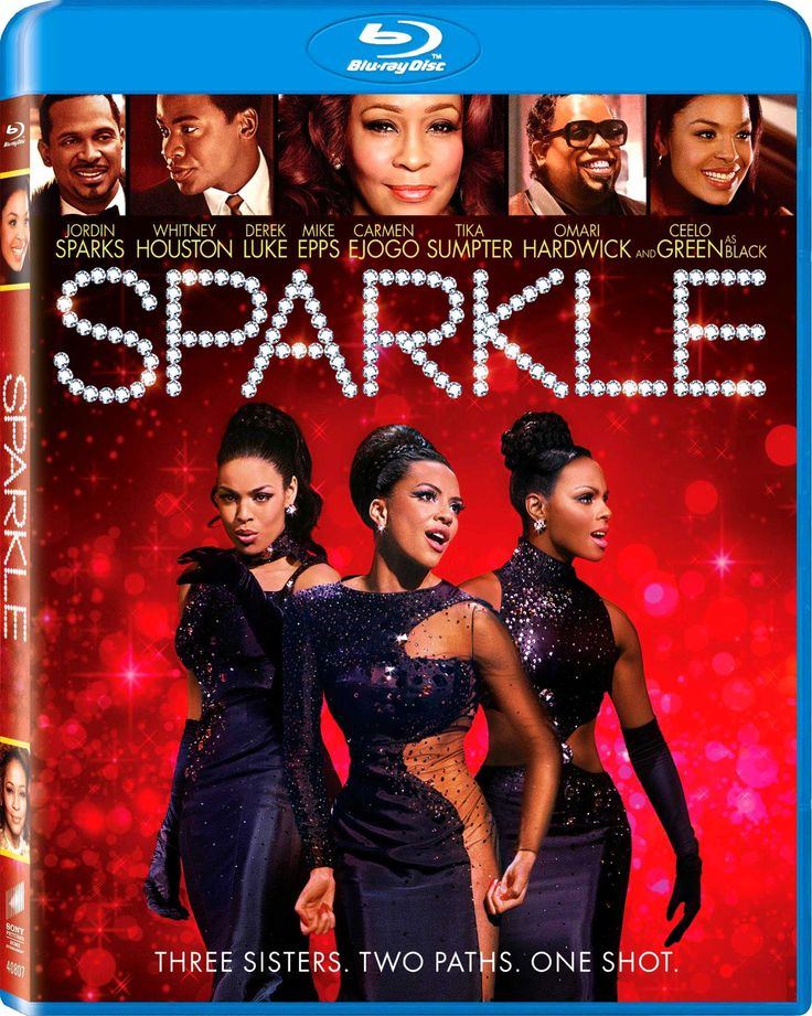 Sparkle (the remake)