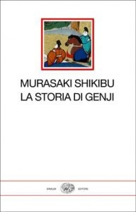 Genji Monogatari - edizione curata da Maria Teresa Orsi