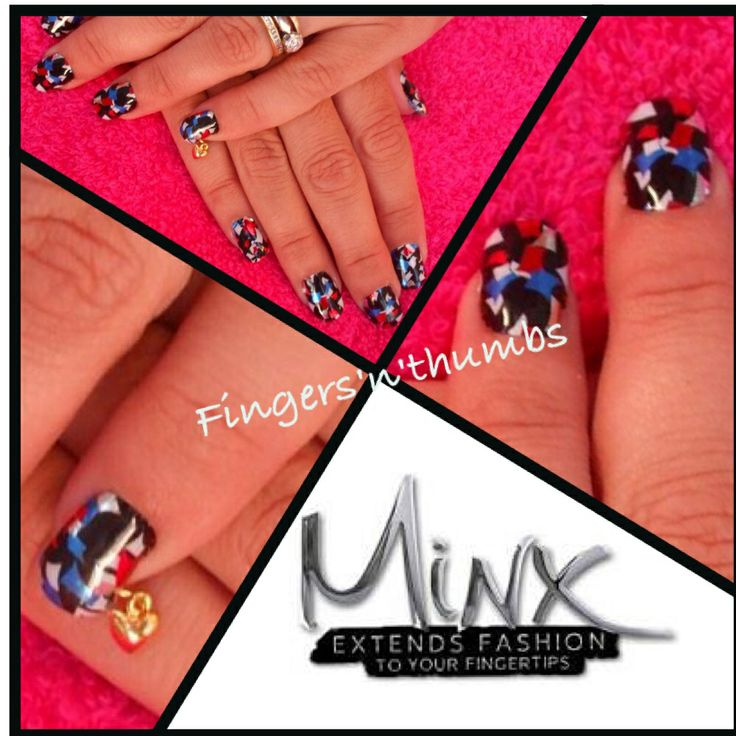 13 best Minx fingers and toes images on Pinterest   Finger, Fingers ...