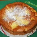 Torta alla crema pasticcera -ricetta facile
