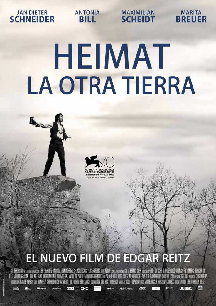562 best Pelis para ver images on Pinterest Movies, Film posters - heimat k che bar