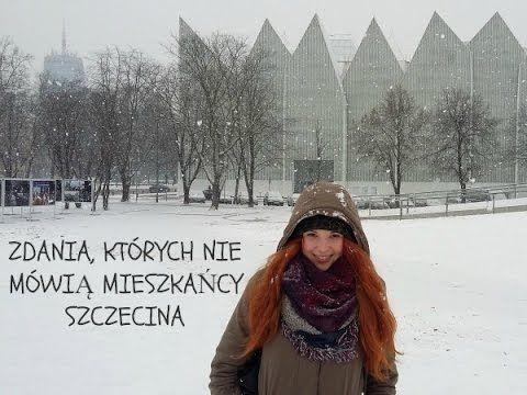 CzekoAda: Zdania, których nie mówią mieszkańcy Szczecina