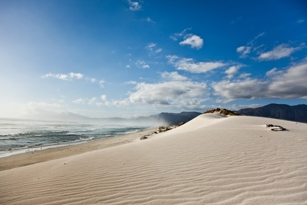 Beautiful beaches - Hermanus