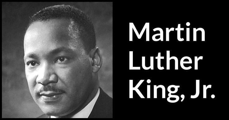 15 Martin Luther King, Jr. quotes