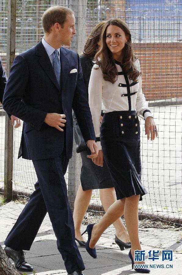 Princess Kate of England | Princess Kate: England fashion icon