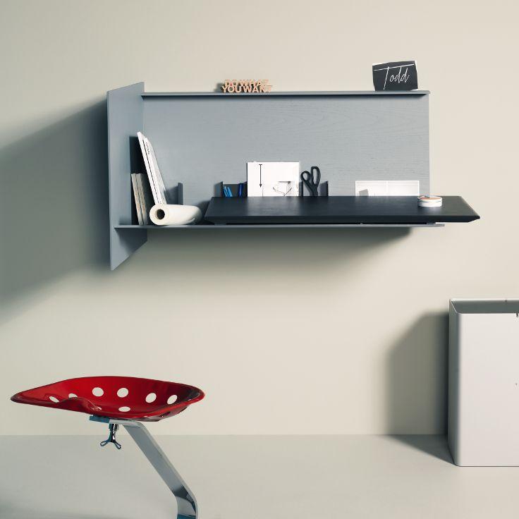 Desk Pad - in a setting