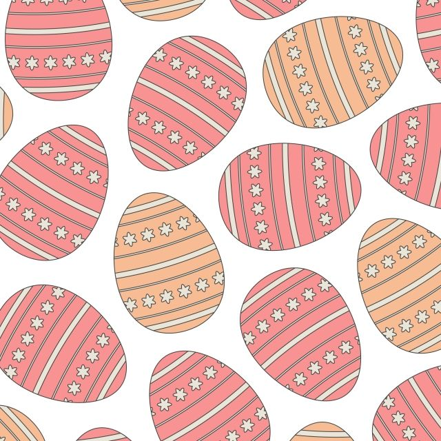 Easter Eggs Vector Design Easter Clipart Logo Background Png And Vector With Transparent Background For Free Download Egg Vector Vector Design Easter Poster