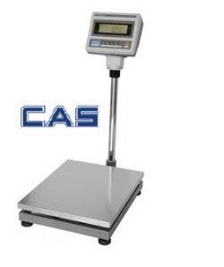 Cantar electronic de tip platforma pentru cantitati de pana la 300 kg  #CantarPlatforma #CantarElectronic #CommercialScale #PlatformScale #scale
