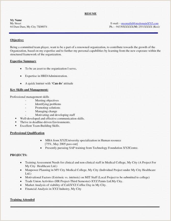 Fresher Resume Format For Lecturer Post Resume Format Downloadable Resume Template Resume