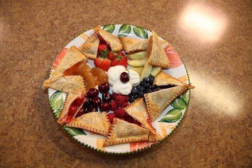 Recipes, Instructions, and Helpful Hints | GetEZPockets.com