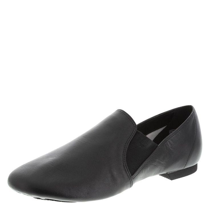 American Ballet Theatre for Spotlights Girls Black Ballet Shoe 9.5 M US