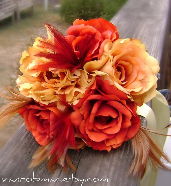 Pinterest Fall Wedding Flowers: 204 Best October Wedding Ideas Images On Pinterest