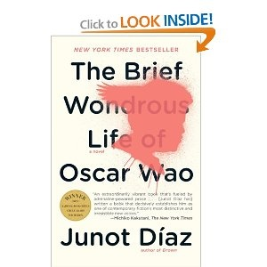 From a family's initial wealth pre-Trujillo to the complicated alienation the lead character (Oscar) feels within the Dominican dispora, this novel was beautifully written, engaging and mesmerizing. I couldn't put it down.