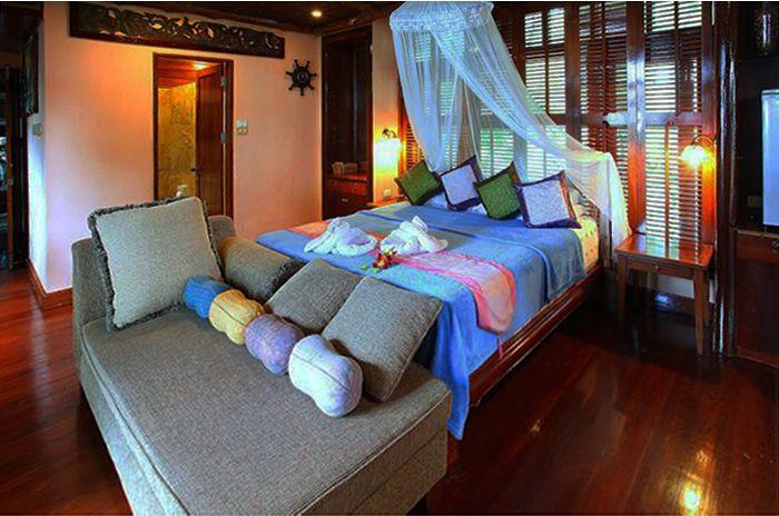Különleges szállodák Archívum - Ázsiai utazás nyaralás