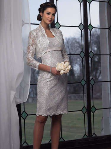 Images of Mother In Law Wedding Dresses - Weddings Center