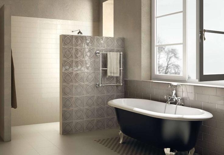 Ceramiche grazia vintage tile pinterest vintage - Ceramiche grazia bagno ...