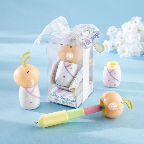 """""""Baby On Board"""" Expandable Baby Pen by Beau-coup"""