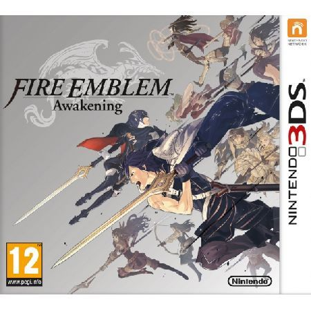 FIRE Emblem Awakening Game 3DS Please Note 3DS titles are not compatible with standard Nintendo DS consoles Fire Emblem Awakening offers a unique blend of in-battle strategy vast character customization and 3-D cinematic graphics t http://www.MightGet.com/january-2017-13/fire-emblem-awakening-game-3ds.asp