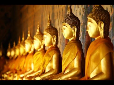Non Stop Music: Relaxation Meditation Music for Tai Chi, Sleep, Massage, Yoga, Reiki and Relax - YouTube